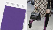 """Pantone-Farbe 2018: Die schönsten Produkte im Trendton """"Ultra Violet"""""""