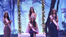 I'm a Proud Mother Today: Miss India 2018 Anukreethy Vas's Mom