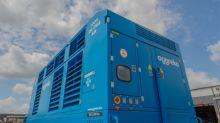 Aggreko Unveils New Fuel-Efficient, 100% Oil-Free Air Compressor Fleet