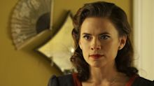 Could Infinity War be bringing back Agent Peggy Carter?