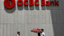OCBC Profit Beats Estimates on Lending, Lower Allowances