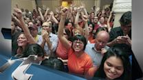 Texas Breaking News: Texas Steels For New Abortion Bill Fight