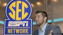 New SEC Network Debuts Thursday