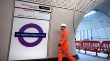 Crossrail opening delayed AGAIN to 2022 with £1.1bn needed to finish