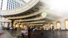 Las Vegas Strip Casino Revenue Tumbles 39%, Even With Cheap Hotel Rooms