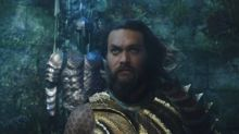 James Wan Douses Comic-Con With Exclusive 'Aquaman' Clips: Here's What We Saw