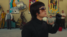Bruce Lee's daughter slams Tarantino for making father an 'arrogant a**hole' in 'Once Upon A Time In Hollywood'