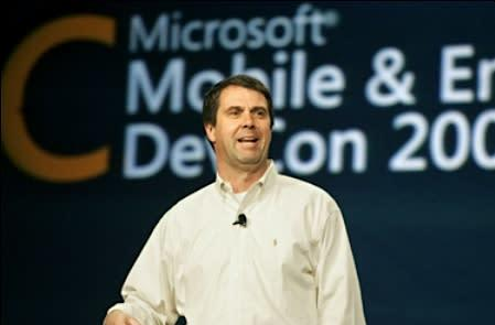 Microsoft waves dismissive, bloated hand at iPhone sales figures