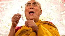 Dalai Lama beschert Mercedes einen Shitstorm