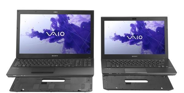 Sony cuts the VAIO SA's starting price to $1,000, starts shipping the 15-inch VAIO SE