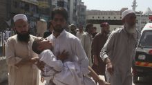 Children sickened in Pakistan after polio vaccinations