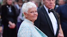 Dame Judi Dench is championing sex for people in their 80s