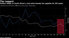 Rand Hits Seven-Month Low as Cabinet Delay Fuels Reform Concerns