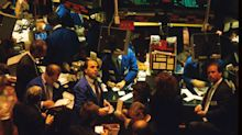 On Black Monday, I thought I was going to lose my job: NYSE trader