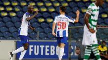 Foot - POR - Le FC Porto sacré champion du Portugal pour la 29e fois de son histoire