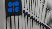 Oil settles flat as unease builds ahead of OPEC meeting