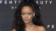 Why Rihanna's new beauty range is called Fenty