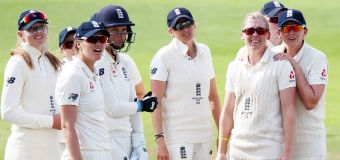 Cricket world explodes over 'disgusting' insult
