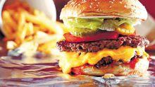 奧巴馬最愛漢堡店 登陸灣仔