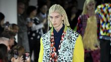 Comme des Garçons Is Being Called Out for Cultural Appropriation on the Runway