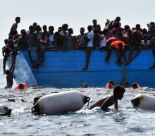 Mediterranean migrant deaths in 2016 hit record 3,800: UN