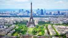 US report recommends Paris as this year's top summer vacay destination