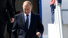 Rússia foi alvo de 25 milhões de ciberataques na Copa, afirma Putin