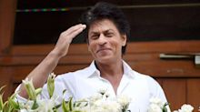 #FakeNews: SRK to leave India if Pakistani actors are banned?