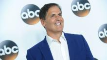 Mark Cuban Slams Donald Trump Over NFL Protest Controversy