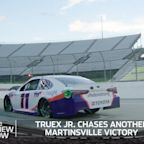Jeff Gordon tested positive for COVID-19, will call Saturday's race at Martinsville