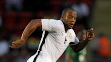 Junior Agogo death: Tributes pour in for tragic former striker