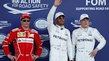 Azerbaijan Grand Prix 2017: When is the F1 race, what TV channel is it on and what are odds of Lewis Hamilton winning?