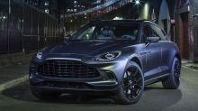Aston Martin sales surge – but it won't make cars aimed at women