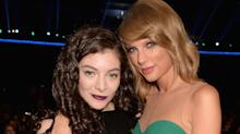 Lorde Apologizes for Saying Being Friends with Taylor Swift Is 'Like Having a Friend with an Autoimmune Disease'