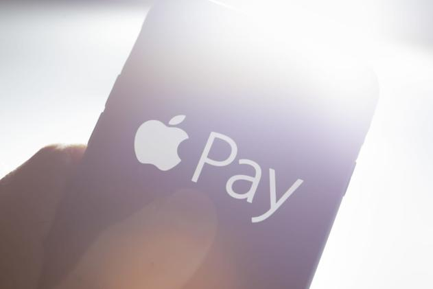 Apple Pay will support NFC stickers on scooters and parking meters