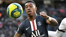 Kimpembe signs new four-year PSG contract