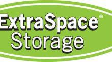 Extra Space Storage Inc. Announces 2nd Quarter 2021 Dividend