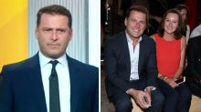 Karl Stefanovic hits back at ex over family rift claims