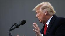 Un triunfo sin problemas de Trump sería el resultado más favorable para Wall Street, dice JPMorgan