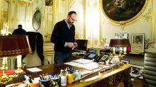 """EXCLUSIF. Edouard Philippe se dit """"déterminé à mener la réforme à son terme, en répondant aux inquiétudes"""""""
