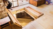 Israeli Couple Finds Ancient Mikvah Bath Under Their Floorboards