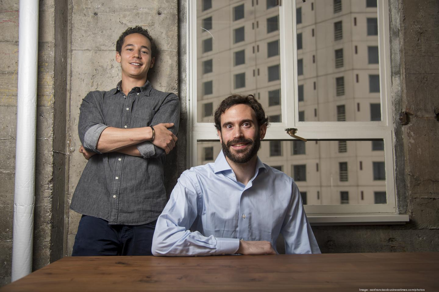 How this S.F. logistics startup helps companies take on Amazon Prime