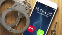 FCC goes after international robocallers and spam texts
