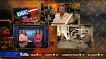 The DSC on News 8: Armstrong comes clean