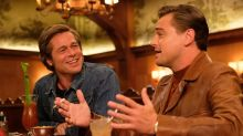 Once Upon a Time in Hollywood scores Tarantino's biggest opening with $40 million