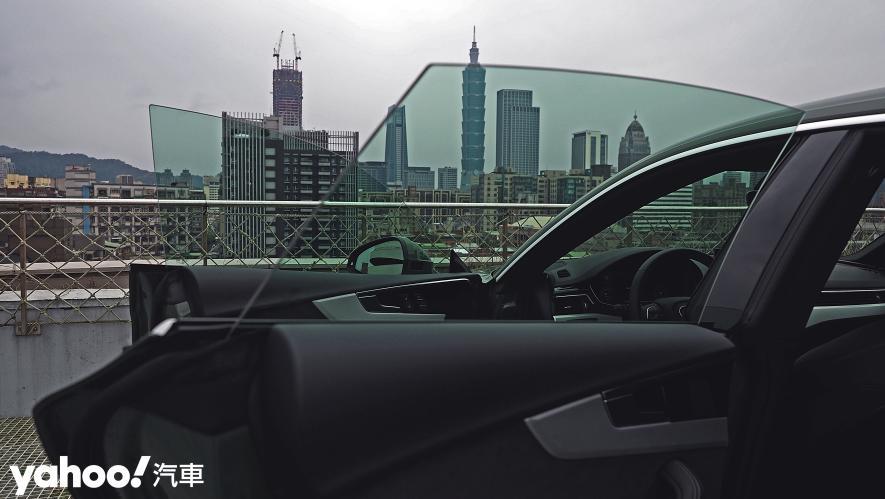 捉艷疾走!2021 Audi A5 Sportback 40 TFSI S line小改款試駕 - 8