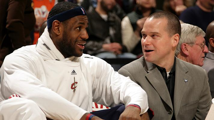 LeBron James, Mike Malone reunite in Western Conference Finals