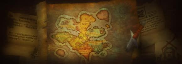 Warlords of Draenor: Ashran preview