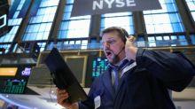Bolsas dos EUA têm pouca variação após resultados corporativos mistos