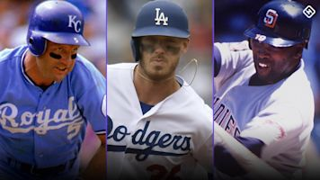 Chasing .400: How Cody Bellinger stacks up with others who have hunted the mark
